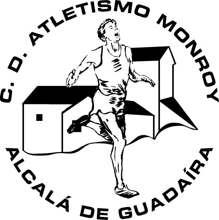C.D.ATLETISMO MONROY