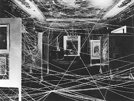 Exposição surrealista