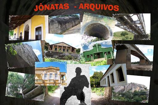 JÔNATAS ARQUIVOS