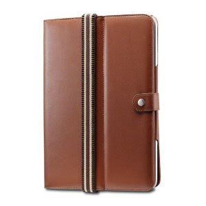 ACase Deluxe Flip Book Jacket-Folio for Apple iPad