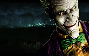 Joker Batman Hd Widescreen Wallpapers 48