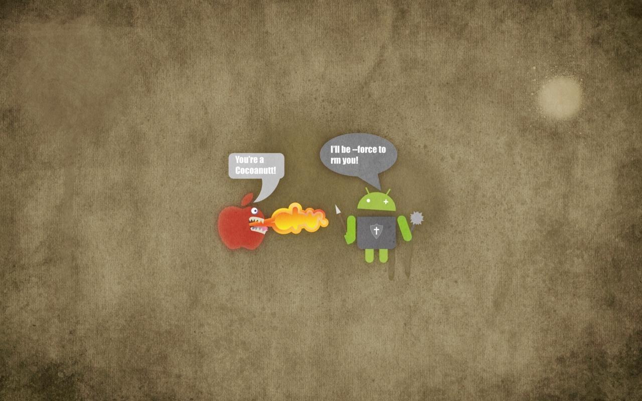 http://3.bp.blogspot.com/_14grgzfQGYA/TPsL0Hhme2I/AAAAAAAACdg/985_irtpJe8/s1600/android-versus-apple-wallpaper-02.jpg