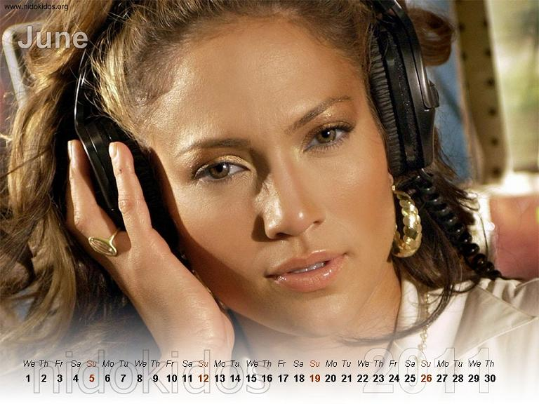 6 free jennifer lopez wallpaper 6