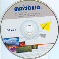 matsonik ms9317e mainboard