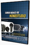 Curso Bsico de Homestdio (Em DVDs)