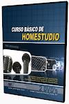 Curso Básico de Homestúdio (Em DVDs)