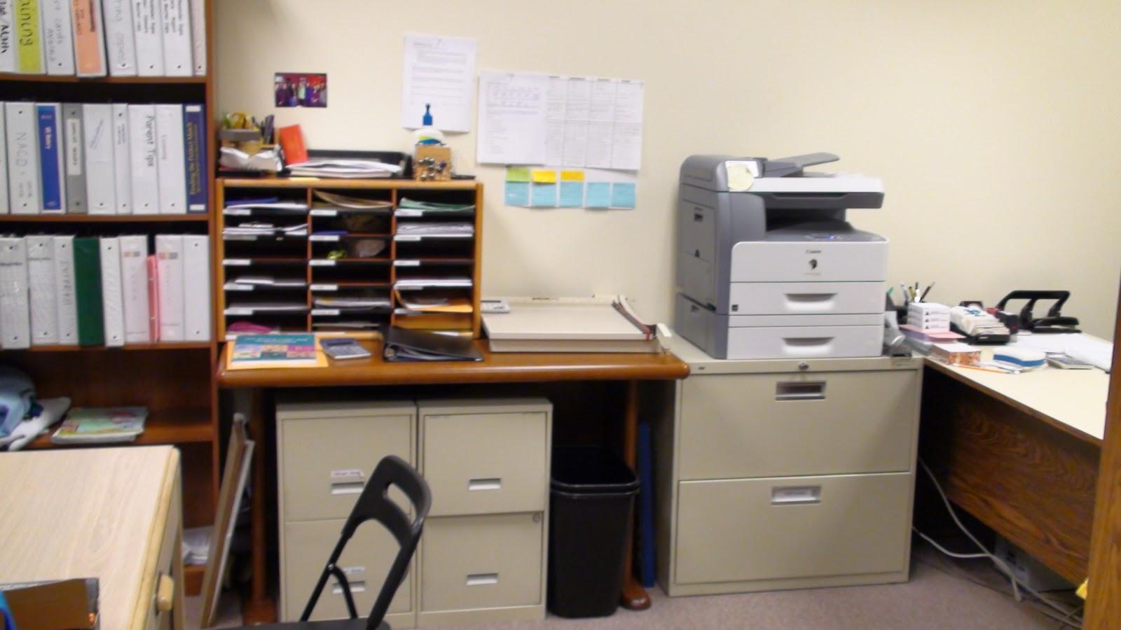 Ie Spacedesign Sw Pre School Office Redesign Everett Wa