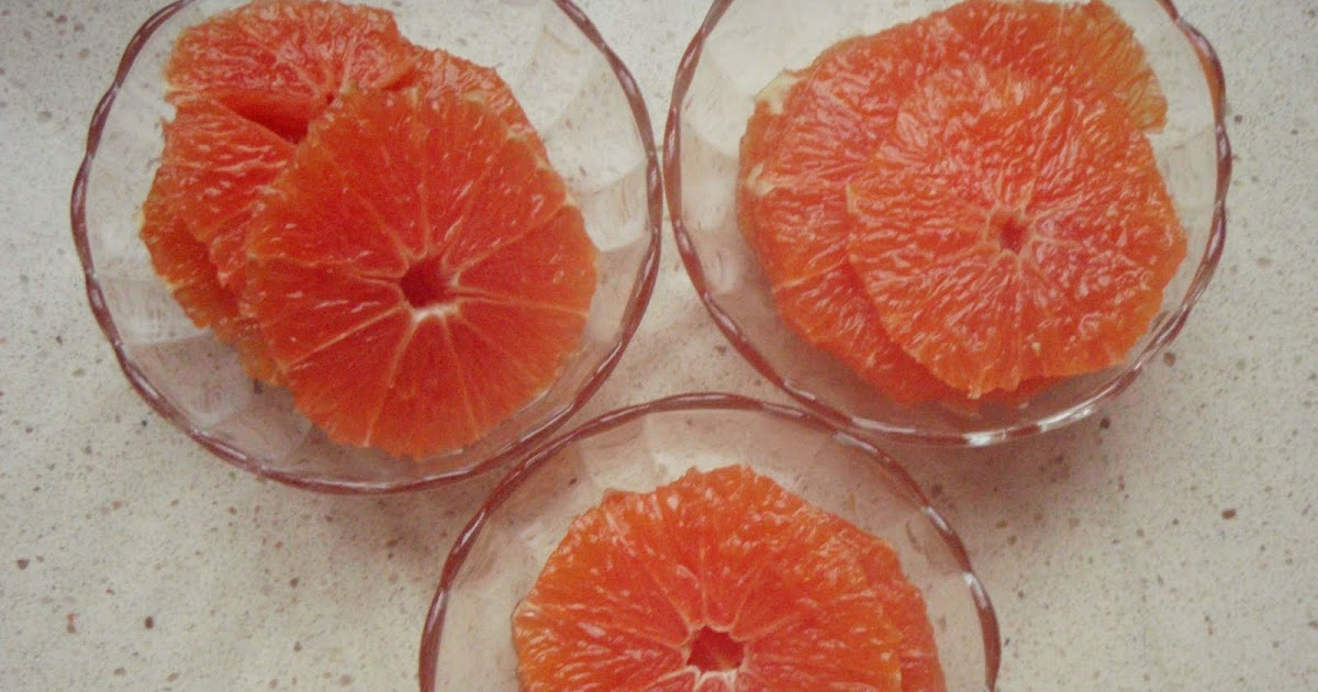 Cook with Claire: Cara Cara Oranges