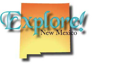 Explore! New Mexico