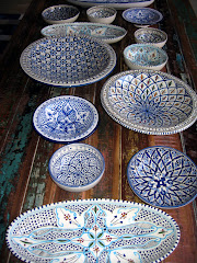 Tunisian Ceramics