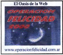 """""""Operación Felicidad"""""""