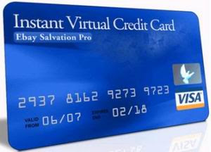 vcc, virtual credit card