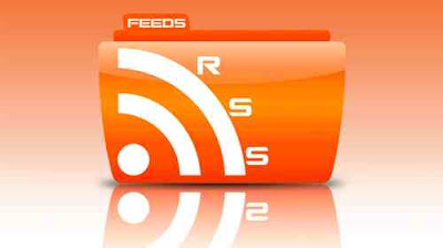 Colourflow RSS feeds