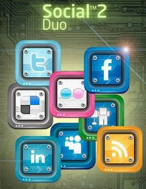 Social 2 Duo