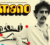 Frank Zappa peronista
