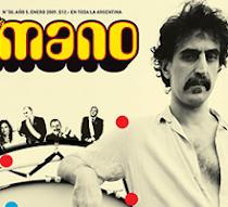 Frank Zappa peronista