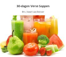 30-dagen Sappen Programma