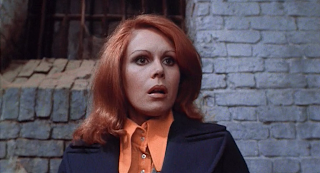 Joanna Lumley in not her finest role
