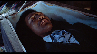 Blacula sleeps