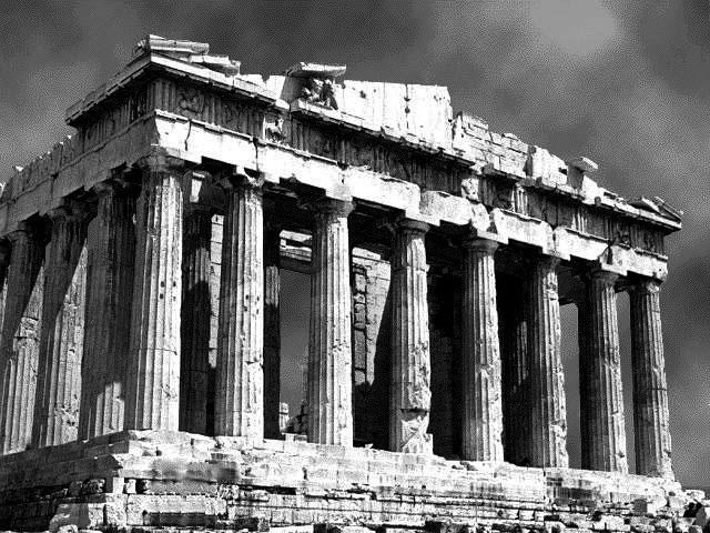 la mitologia griega