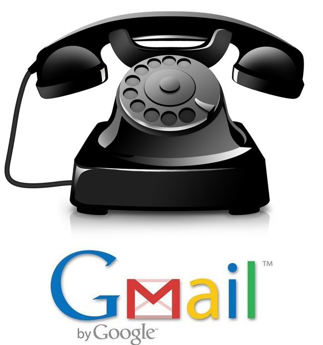 how to call from gmail free