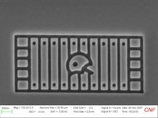 nanometer to meter