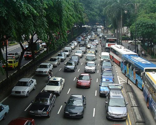 Singapore Aspirations: On COE PRICES and quotas