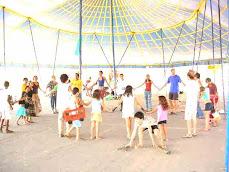 Movimento Circo Sem Lona