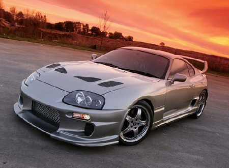New Toyota Supra 2011. new toyota supra design to