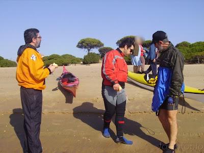 Juan, Paco y Diego