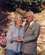 Delia Diadema Lecuna Castro y Juan Antonio Pintos Trezza