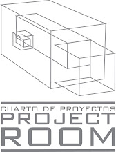 PROJECT ROOM - CUARTO DE PROYECTOS