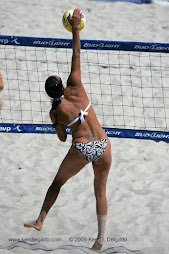 BioGenix Athlete, Angela Lewis