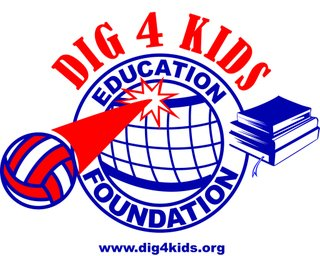Dig 4 Kids Education Foundation