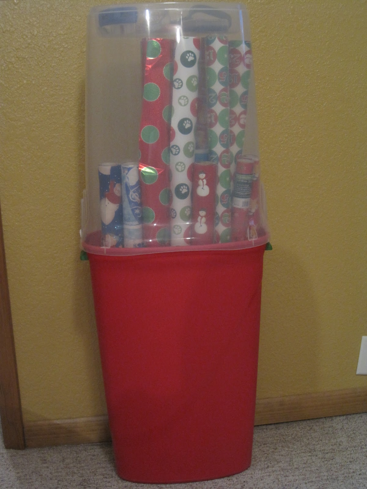 Rubbermaid wrapping paper storage Homework Help sypapervgsqdedupinfo