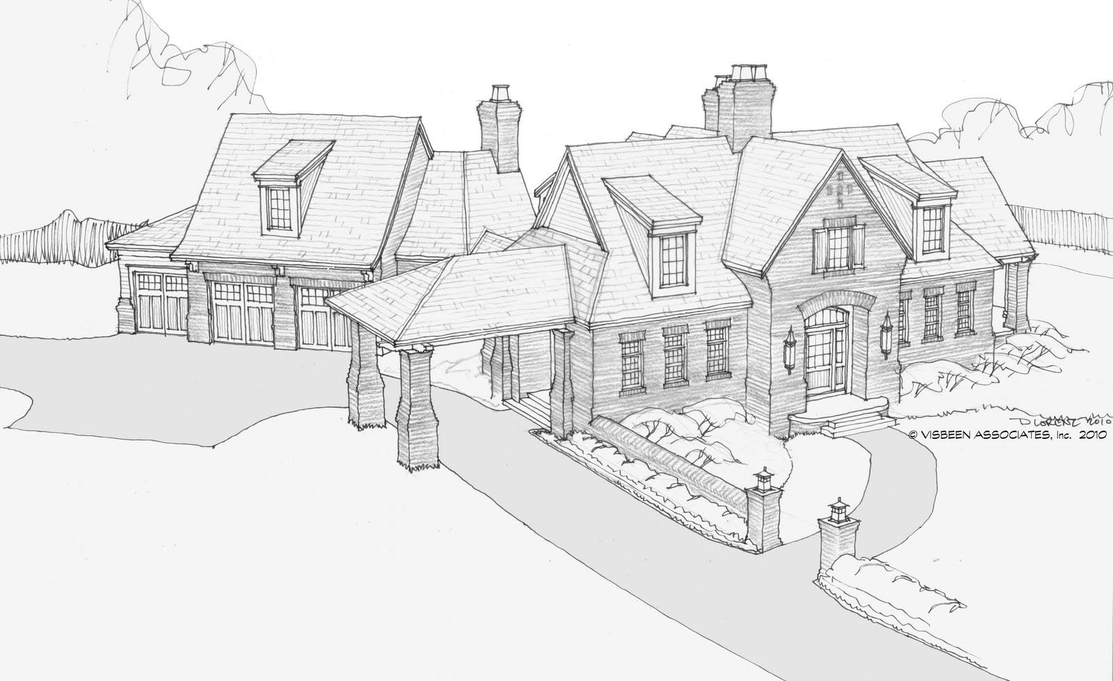 Wilcox Gardens Visbeen Architects - Featured designer visbeen associates