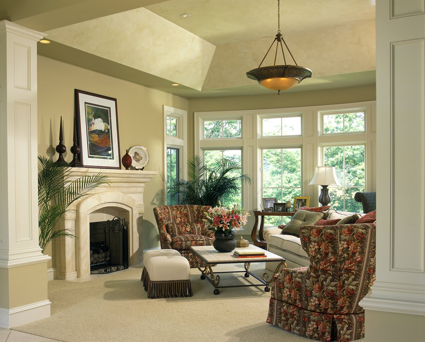 architectural tutorial ceilings visbeen architects