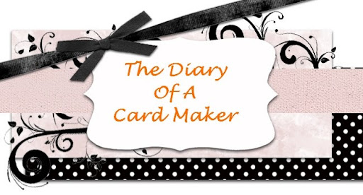 The Diary Of A Card Maker
