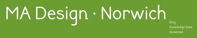 MA Design Norwich