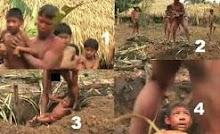 Infanticídio Indígena