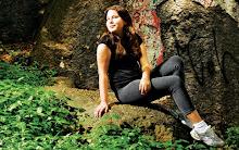 Heloiza evitou o hormônio por medo de engordar