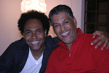 Thalles Roberto e Moisés Di Souza