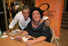 Moisés Di Souza e Leda Nagle