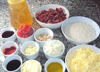 receita risoto