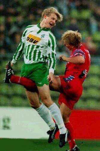 funny soccer Gambar Gambar Lawak Giler