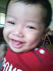 My Sweet Baby
