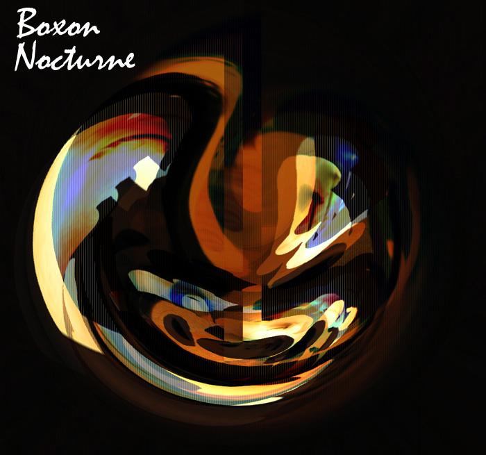Boxon nocturne