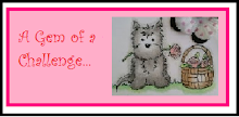 pinkgem challenge blog