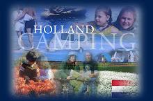 CAMPINGS VAN HOLLAND