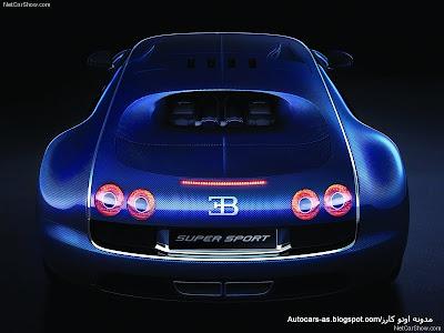 2011 Bugatti Veyron Super Sport Wallpaper. Bugatti Veyron Super Sport